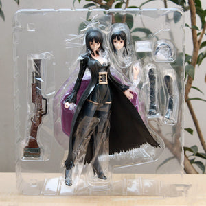 Japan Anime One Piece Strong World Shiki PVC Nico Robin Action Figure Model Pirates Wang Jin lion theater version Blac ROBIN nicole Collection Toy