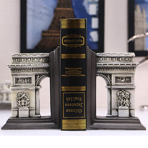 Resin Bookend