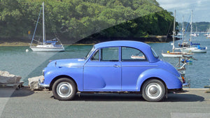 Morris Minor, One in a Million