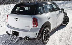 MINI Countryman Cooper S 2WD (R60) Sport Exhaust (2010 on)