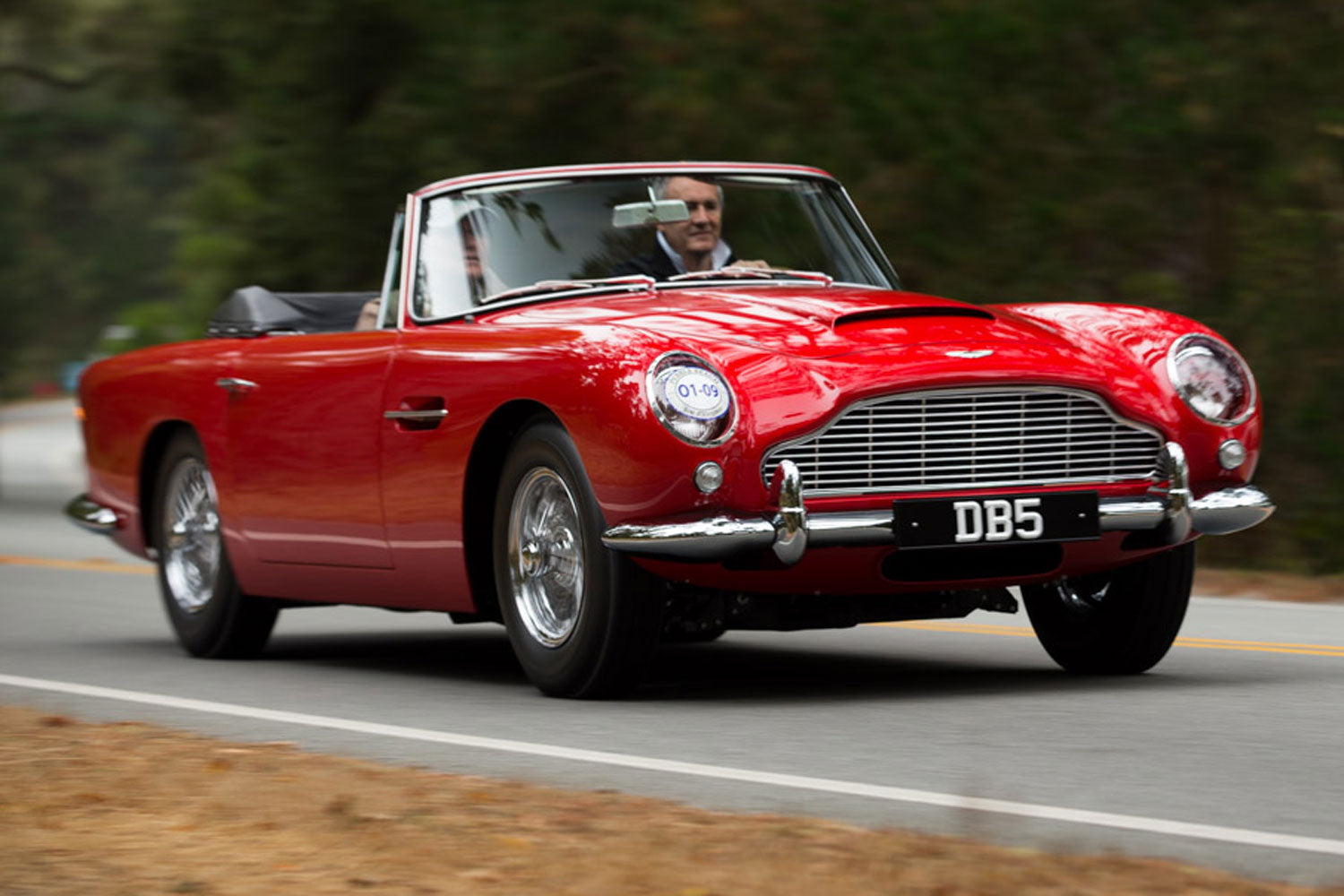 Aston Martin Db4 Db5 Db6 Dbs 6 Ceramic Coated Stainless Steel Manif Quicksilver Exhausts