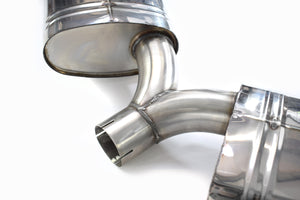 Audi S3 8V Active Valve Sport Exhaust (2013 on)