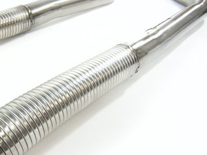 Aston Martin DBS 6 Vantage Stainless Steel Exhaust (1967-72)