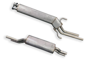 BMW M635 CSi M6 24v E24 - Stainless Steel Exhaust (1985-89)