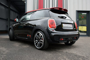 MINI Cooper S 2.0 3 Door and 5 Door inc. JCW (F56, F55) - Sport System with Sound Architect (2014 on)