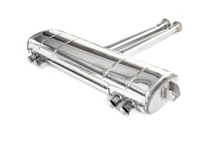 Citroen SM - Stainless Steel Exhaust System (1970-75)