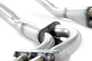 Citroen SM - Stainless Steel Front Pipes OR Manifolds (1970-75)