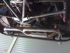 Lotus Esprit - Sport Exhaust VARIOUS (1989-03)