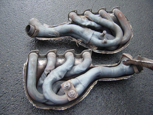 Ferrari F355 Manifold EXCHANGE (1994-99)