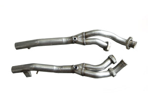 Ferrari 456 - Catalyst Replacement Pipes (1994-03)