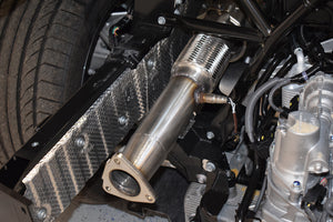 Honda NSX Race Catalysts 200 cpsi (2017 on)