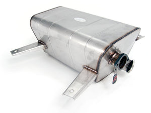 Lamborghini LM002 - Stainless Steel Exhaust Sport or Standard (1984-91)