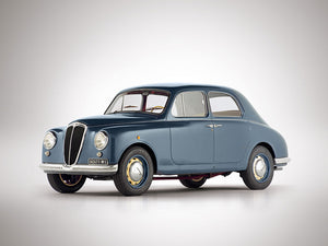 Lancia Appia Series 1 and 2 including Zagato - Stainless Steel Exhaust (1953-59)