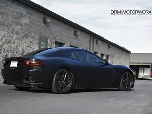 Maserati GranTurismo 4.2 Sport Exhaust (2007 on)