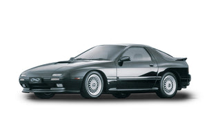 Mazda RX7 FC - Stainless Steel Exhaust (1986-92)