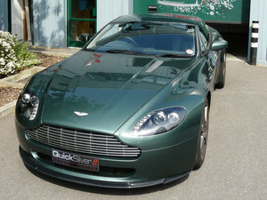 Aston Martin V8 Vantage Manifolds and Race Catalysts (2005 on)