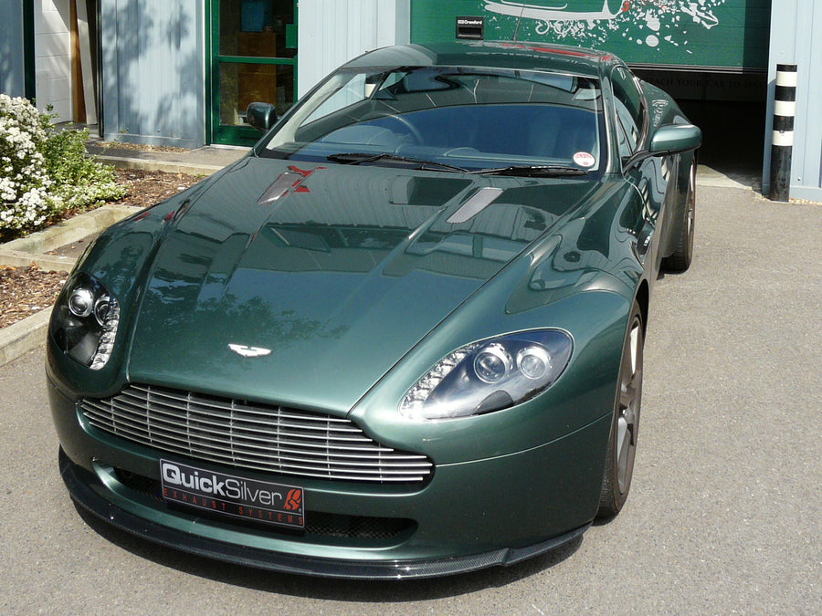 Aston Martin V8 Vantage Manifolds and Race Catalysts (2005-18)