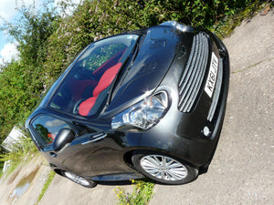 Aston Martin Cygnet Sport Exhaust System (2011 on)