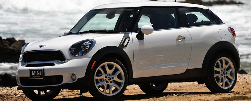 MINI Paceman Cooper S 2WD (R61) Sport Exhaust (2013 on)