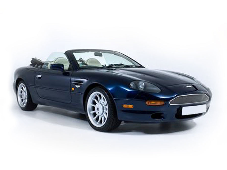 Aston Martin DB7 3.2 Sport Secondary 'Cat' Replacement Section (1994-03)