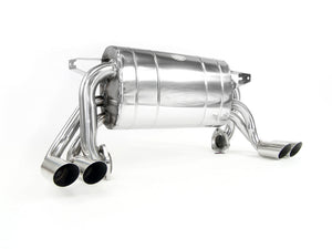 Ferrari 512 TR, 512 M SuperSport Exhaust (1992-06)