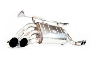 Ferrari F355 SuperSport Exhaust (1994-99)