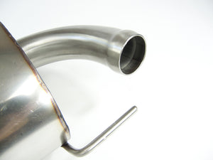 Aston Martin Virage SuperSport Exhaust (2011-12)