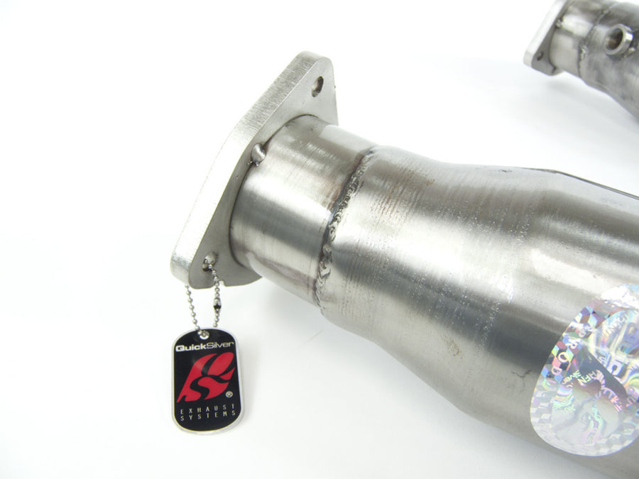Aston Martin V8 Vantage Race Catalysts 200 cpsi (2005-11)
