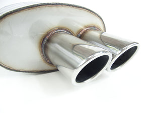 Ferrari 575 Sport Exhaust OR Sport Centre Section (2002-06)