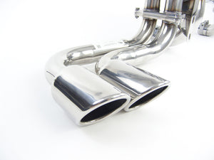 Ferrari 360 Modena SuperSport Exhaust (1999-04)