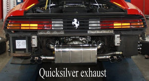 Ferrari 348 SuperSport Exhaust (1990-94)