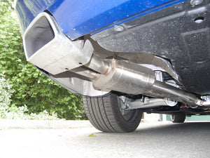 Rolls-Royce Wraith - Sport Exhaust Rear Sections (2014 on)