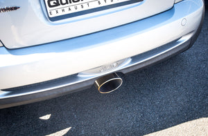 MINI Cooper S (R53) Sport Exhaust (2002-06)