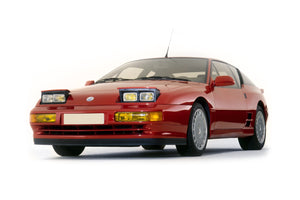 Renault-Alpine A610 - Stainless Steel Exhaust (1991-95)