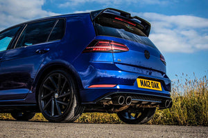 Volkswagen Golf R Mk 7.5 Sports System - Sound Architect (2017 on)