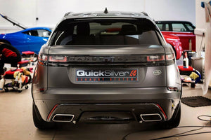 Range Rover Velar D300 Dynamic Sport Rear Sections (2017 on)