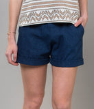 Short Lori denim