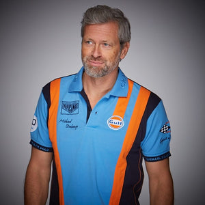 Gulf Racing Team Polo