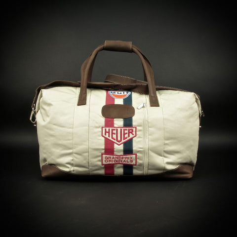 Gulf/Tag Heuer Original Travelbag