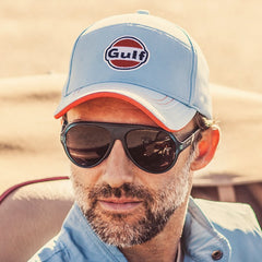 Gulf New Era Cap