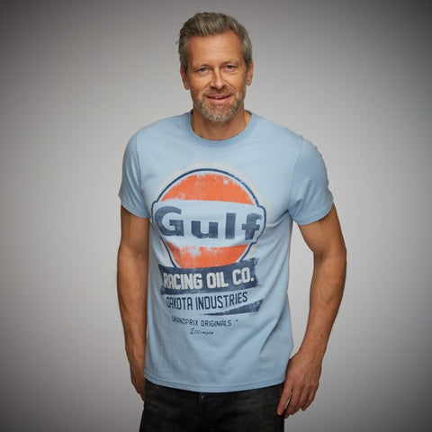 Oil Racing T-shirt