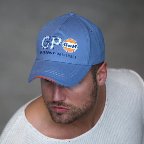 GPO Basecap Sky Blue Men Lady
