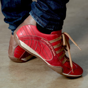 GPO Sneaker Red