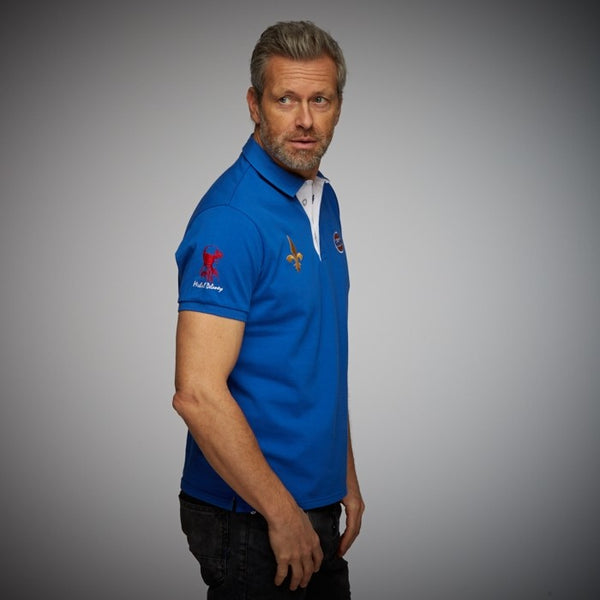 Gulf Rugby Polo