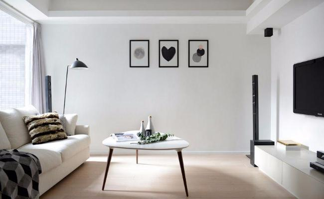 10 Steps To Create A Minimalist Home By Cp Slippers