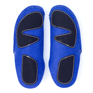 Blue CP Slippers Classic - CP Slippers