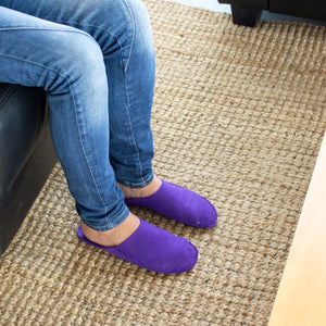 Violet CP Slippers Classic - CP Slippers