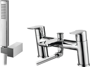 pisa bath shower tap