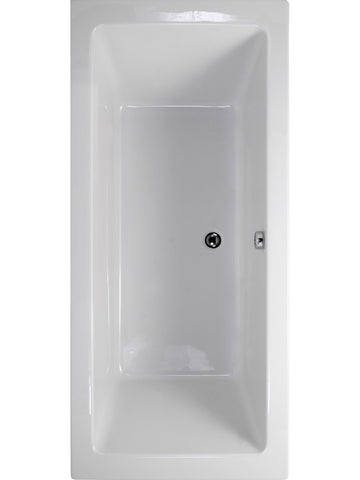 Options Double Ended Bath (Click To View Various Sizes)