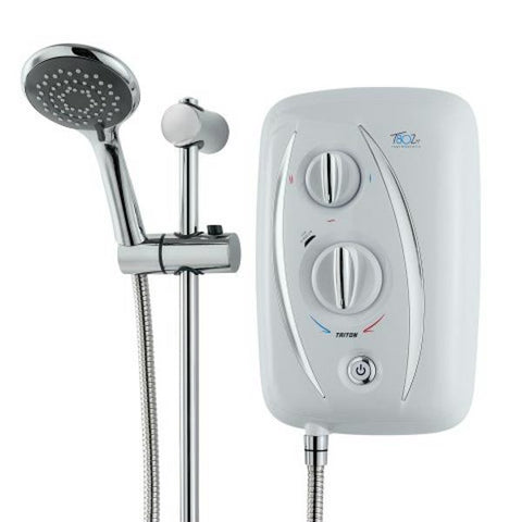Triton Thermostatic Electric Shower